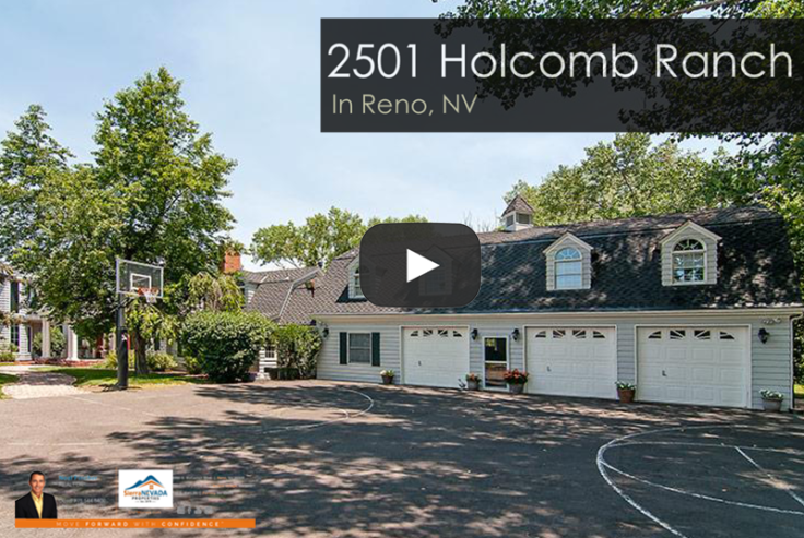 2501 Holcomb ranch video