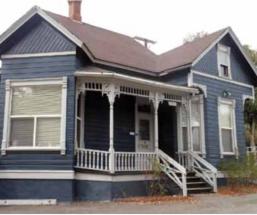 895 N Center St, the Fulton House