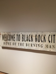 BLACK ROCK CITY
