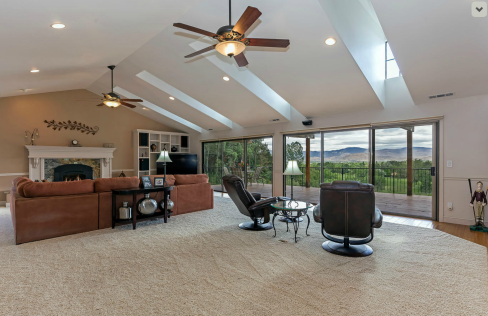 Reno Real Estate