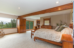 manzanita bedroom