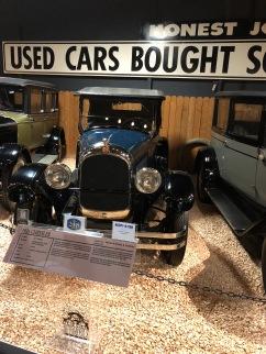 rare cars Reno