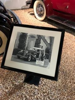 Harrah's automobile