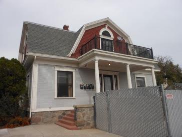 Riegg House