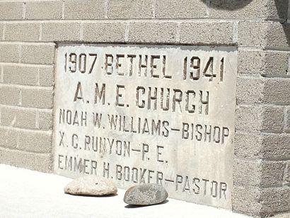Bethel-AME
