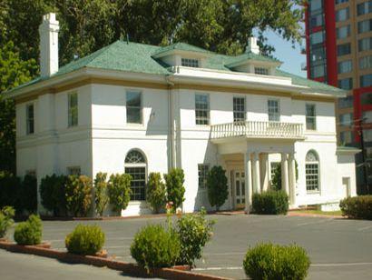 McCarran-House